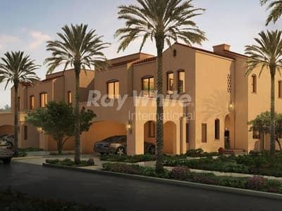 3 Bedroom Townhouse for Sale in Serena, Dubai - Serena