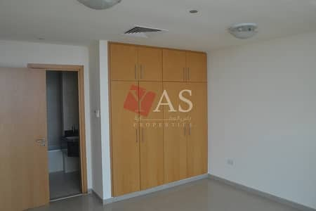 1 Bedroom Apartment for Sale in Dafan Al Nakheel, Ras Al Khaimah - Amazing Sea View one Bedroom for Sale in Julphar Tower.