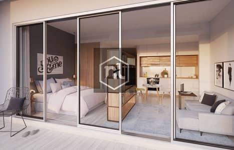 Studio for Sale in Dubai Marina, Dubai - Sea View Studio | 5% Down Payment