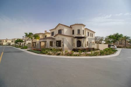 Corner Villa| 3 Yrs Rental Guaranteed of 8%