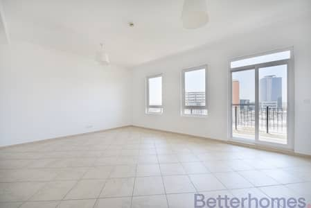 2 Bedroom Flat for Rent in Motor City, Dubai - Unfurnished | White Goods | Storage | Parking