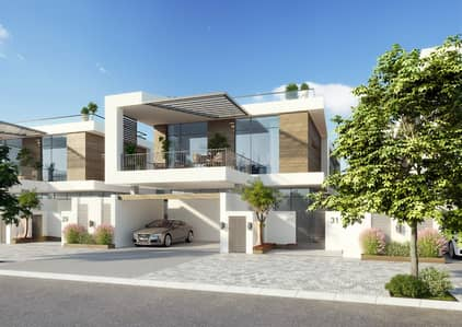 4 Bedroom Villa for Sale in Mina Al Arab, Ras Al Khaimah - 5 y. Post Payment Plan | Luxury 4 BR Beach Front Villa