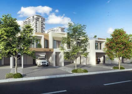 3 Bedroom Townhouse for Sale in Mina Al Arab, Ras Al Khaimah - 3 Bedroom Townhouse| 5 Years Post Payment | Hayat island