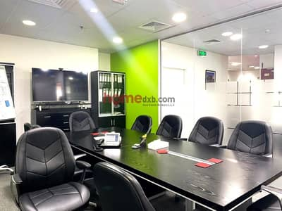 Office for Rent in Barsha Heights (Tecom), Dubai - Sea View