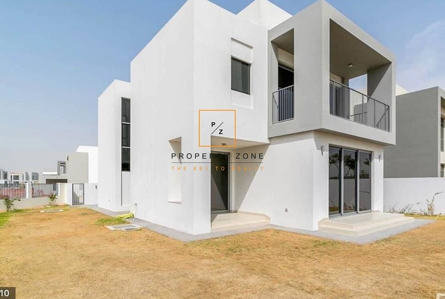 10 Lucrative Deal 3 BHK+ Maid in Sidra Villas