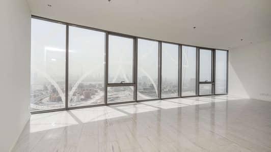 4 Bedroom Flat for Sale in Culture Village, Dubai - Four-Bedroom Apartment in Culture Village with Stunning Views