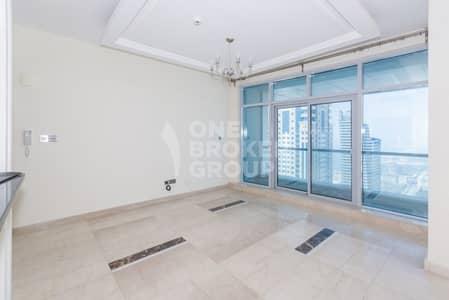 فلیٹ 1 غرفة نوم للبيع في دبي مارينا، دبي -  Fully Upgraded