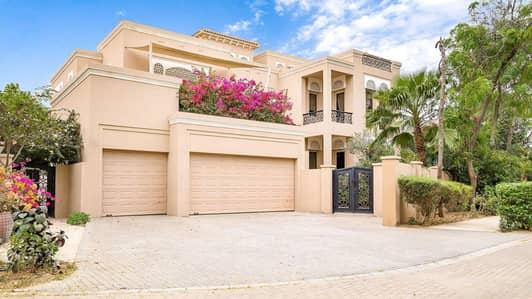 Impeccable Type B Villa in Al Barari