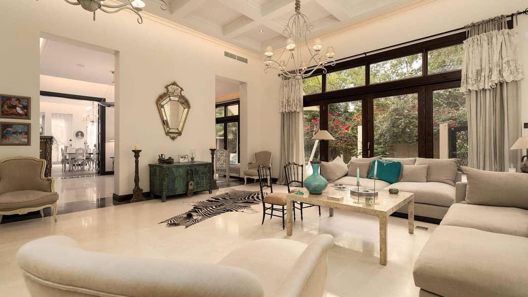 2 Impeccable Type B Villa in Al Barari