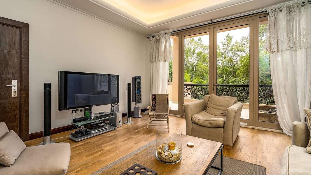 12 Impeccable Type B Villa in Al Barari