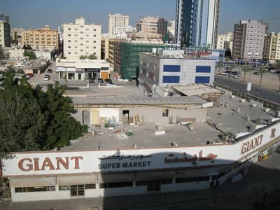13000 Sq Ft Industrial property for sale in Ajman Industrial Area - Ajman