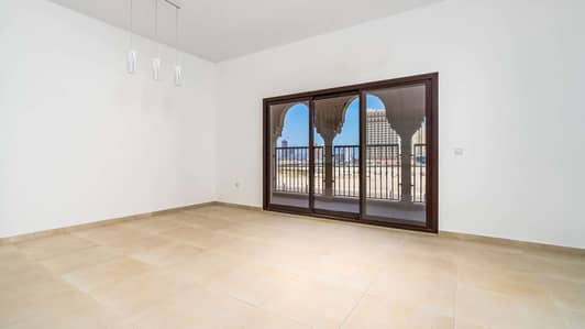 3 Bedroom Apartment for Sale in Jumeirah Golf Estate, Dubai - Beautiful Brand New 3 Bedroom Apartment in Alandalus