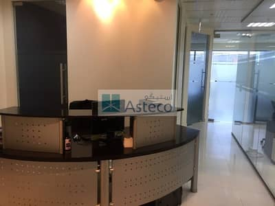 Office for Rent in Umm Al Sheif, Dubai - Vacant