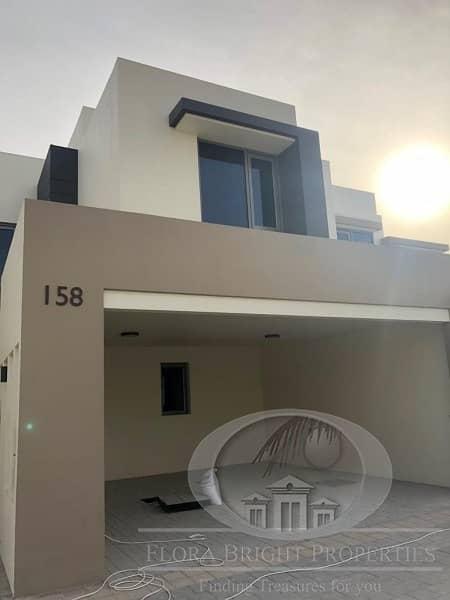 Dubai Hills - Maple 4BR Villa - Best Price in Market