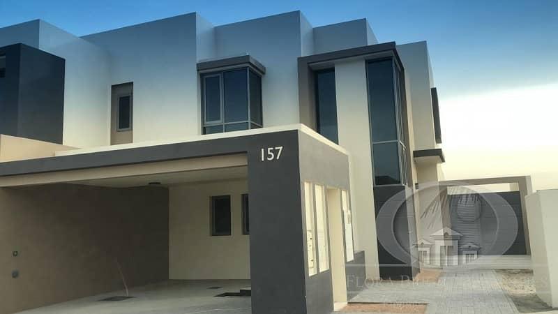 2 Dubai Hills - Maple 4BR Villa - Best Price in Market