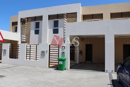 تاون هاوس 3 غرفة نوم للايجار في میناء العرب، رأس الخيمة - تاون هاوس في فلل فلامنغو میناء العرب 3 غرف 85000 درهم - 4099271