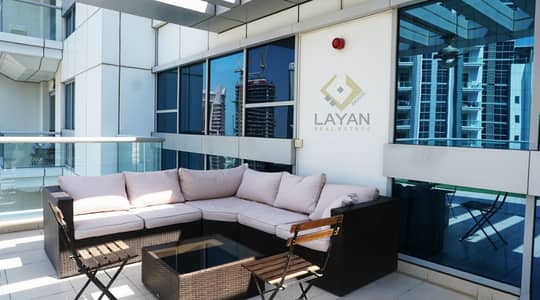 4 Bedroom Flat for Sale in Business Bay, Dubai - No transfer fees, No commission (Private pool)