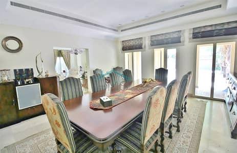 فیلا 6 غرفة نوم للايجار في البحيرات، دبي - Hattan 2 -  Type L2  - Amazing Condition