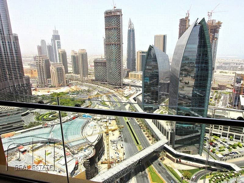 Great Priced | 1 Bedroom in Dubai Mall Hotel