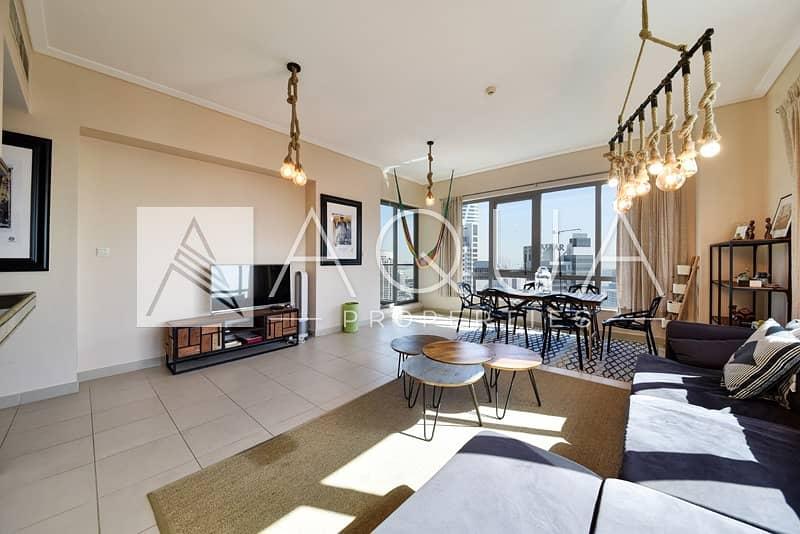 2 Great Deal | Great Views | High Floor