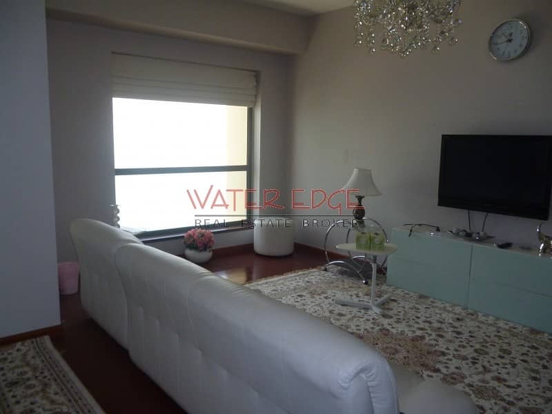 2 Partial Sea View 3BR I Rare Layout