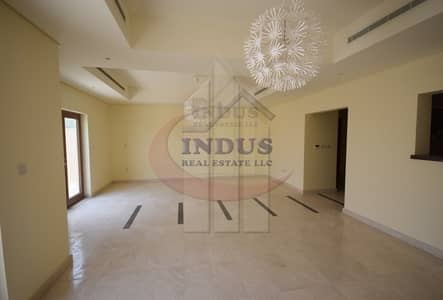 3 Bedroom Villa for Rent in Al Furjan, Dubai - Beautiful Single Row  Type A 3+M Town House In AL Furjan