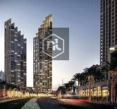 3 Bedroom Flat for Sale in Downtown Dubai, Dubai - Buy 3BR Apartment in Downtown from EMAAR
