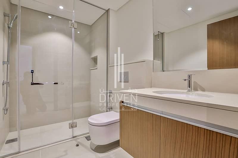 10 Brand New 1 Bedroom Apt | Boulevard View