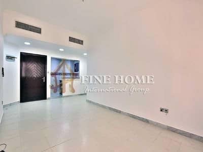 Affordable & Vacant 1BR AP. in Tourist Club .