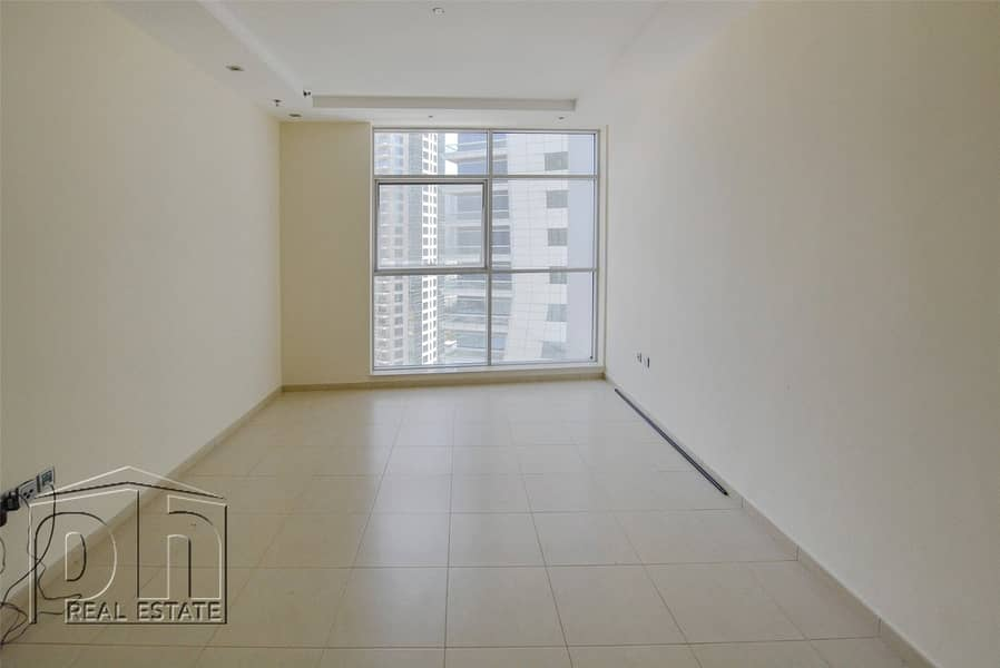 Modern one bedroom apartment available now