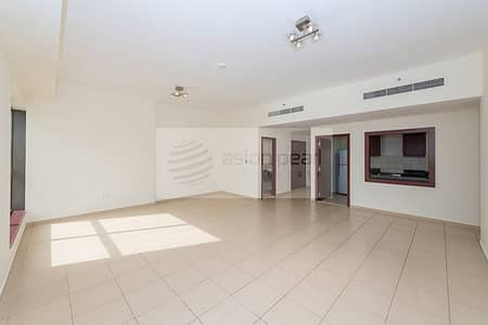 2 Bedroom Flat for Rent in Jumeirah Beach Residence (JBR), Dubai - Full Marina View | Vacant Now | Best Price
