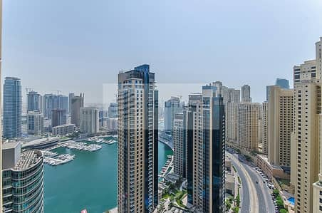 2 Bedroom Apartment for Rent in Jumeirah Beach Residence (JBR), Dubai - Centrally Located 2 BR