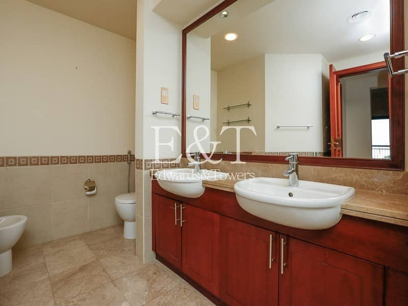 2 Well maintained unfurnished 1BR - G Type