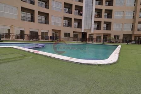 فلیٹ 1 غرفة نوم للايجار في واحة دبي للسيليكون، دبي - Established Community Cut Price 1 Bed Room