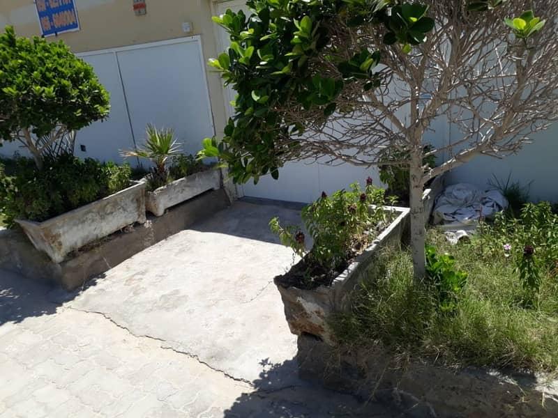 3BHK Villa Available For Rent Rumaila2 Off Corniche Ajman UAE