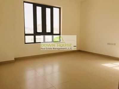 فلیٹ 3 غرفة نوم للايجار في مدينة محمد بن زايد، أبوظبي - NEW THREE MASTERS BEDROOMS HALL FOR RENT IN MOHAMED BIN ZAYED CITY ((Shapia 12))
