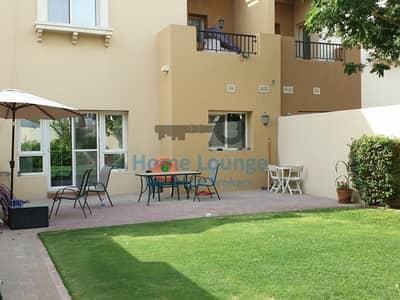 تاون هاوس 3 غرفة نوم للبيع في المرابع العربية، دبي - LOVELY 3 BR + STUDY | NICE LOCATION| RENTED