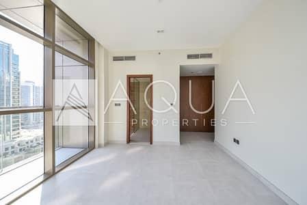 Brand New 2 Bedrooms w/ Full Marina View