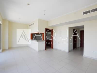 2 Bedroom Apartment for Sale in Downtown Dubai, Dubai - Big Balcony | High Floor | Well Maintained