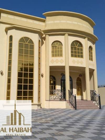 New villa for sale in Ajman