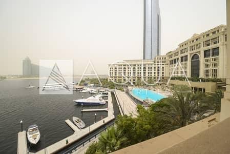 4 Bedroom Apartment for Sale in Culture Village, Dubai - Luxury True Grandeur price reduced.