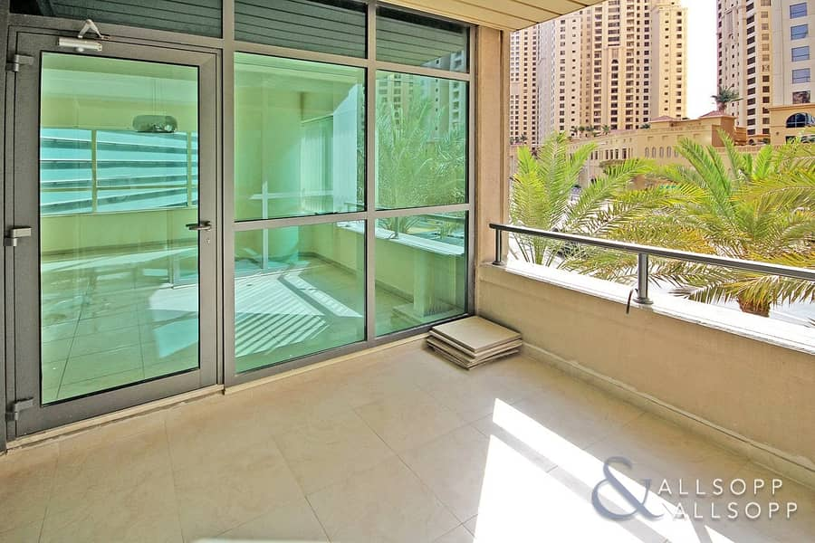 2 Vacant | Two Bed | Large Balcony | Emaar
