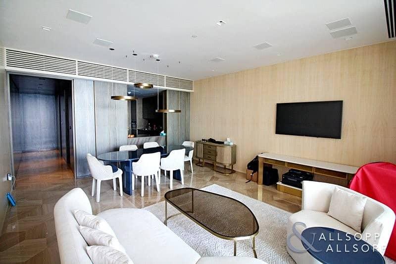 2 High Floor | Full Sea View | Two Bedrooms