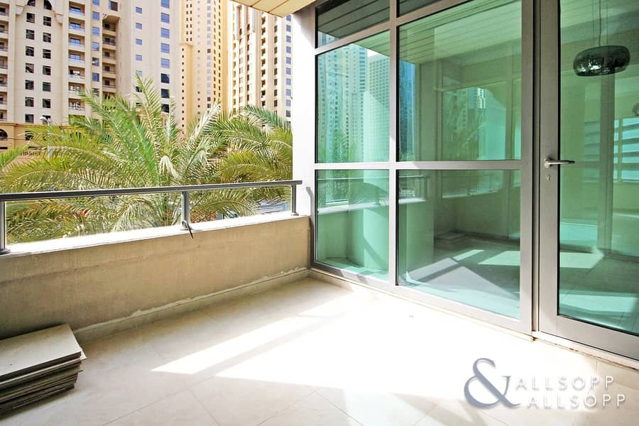 10 Vacant | Two Bed | Large Balcony | Emaar