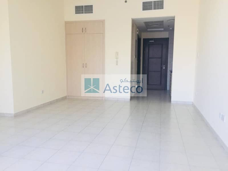 AED 28000 /without balcony / limited offer