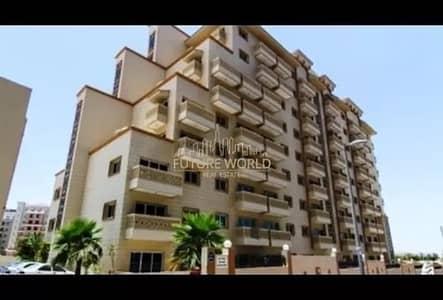 شقة 1 غرفة نوم للبيع في واحة دبي للسيليكون، دبي - شقة في التلال واحة دبي للسيليكون 1 غرف 420000 درهم - 3771028
