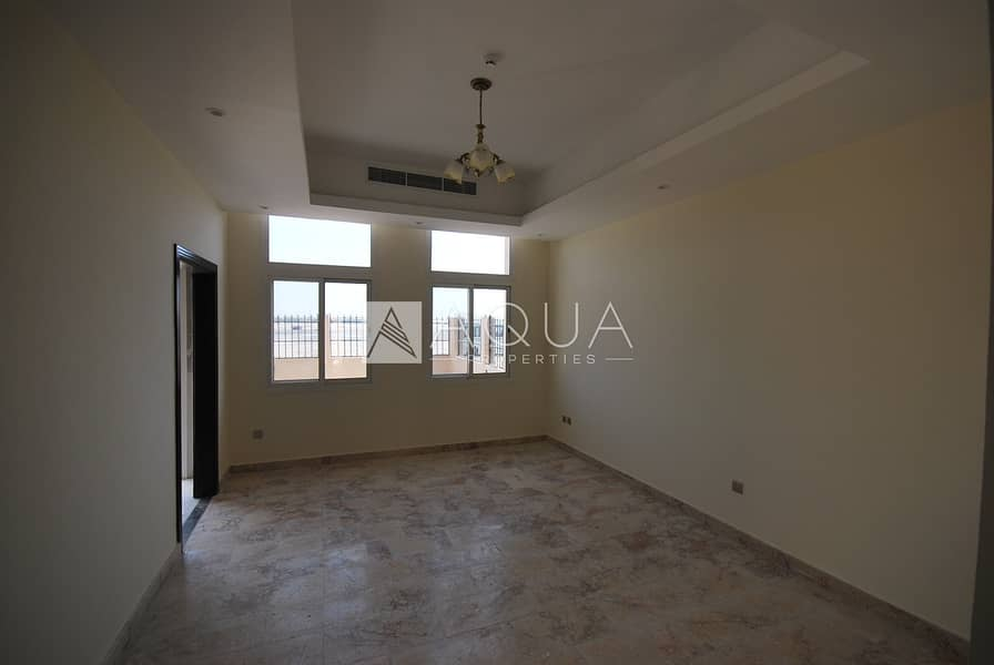 2 Spacious 4 Bedroom Townhouse + Maid Room