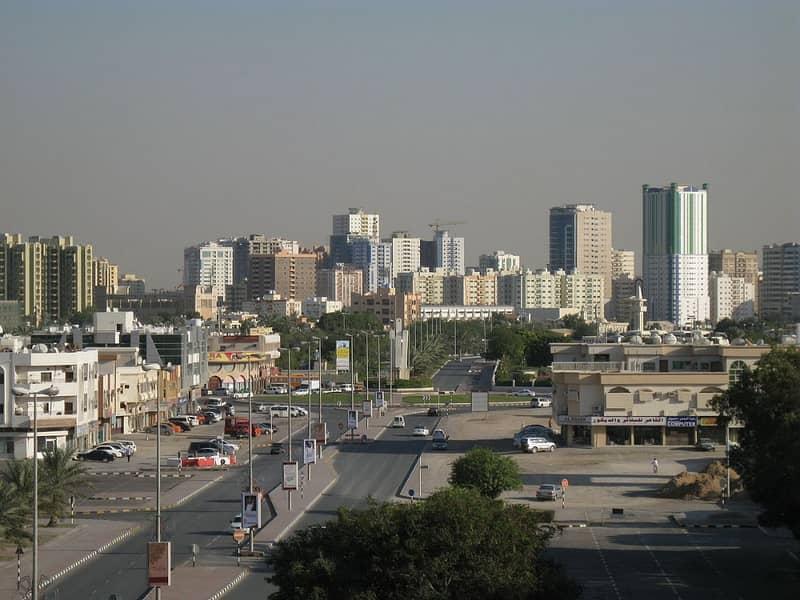 29000 sq ft Industrial Property for Sale in Al Jurf Industrial Area - Ajman.
