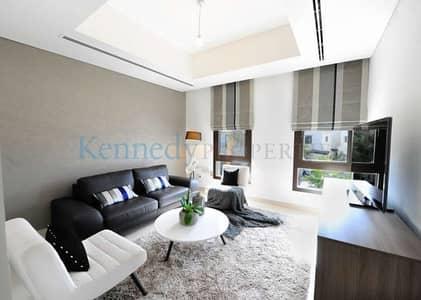5 Bedroom Villa for Rent in Al Salam Street, Abu Dhabi - 5 Bed Villa Bloom Gardens