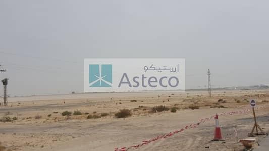 Plot for Sale in Nad Al Sheba, Dubai - land  G+1 No service fee No  time limit construction